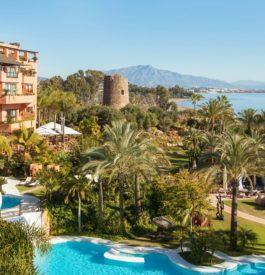 Kempinski Hotel Bahia en Espagne : nuit de rêve
