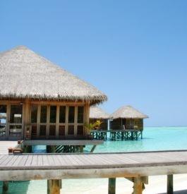 Top 20 des plus beaux hôtels des Maldives