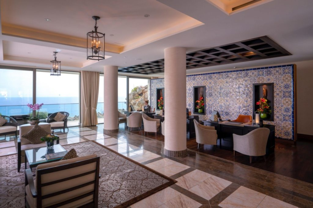 Le Jumeirah hôtel Port Soller Mallorca : nuit de rêve