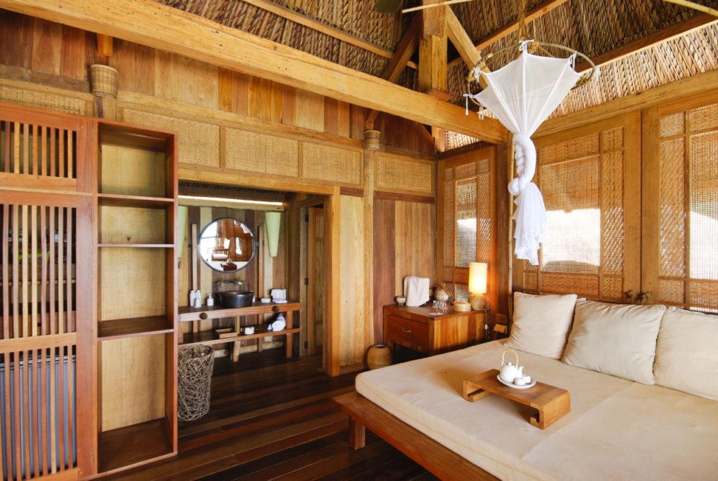 Les 10 hôtels romantiques pour une escapade