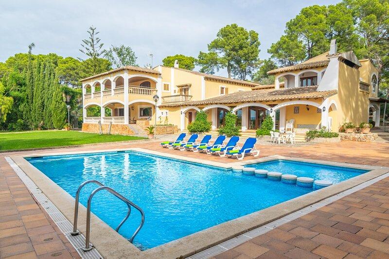 Villa Sant Jordi Mallorca