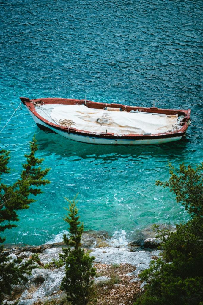 Naviguez à Mallorca.
