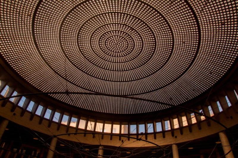 Dome - Bruxelles