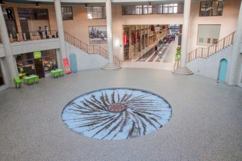 Centre commercial - Bruxelles