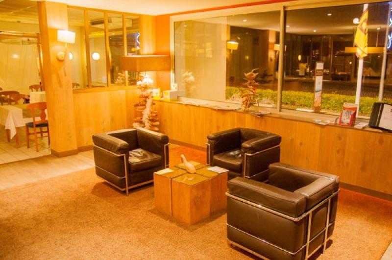 Déco scandinave - Calluna Hôtel