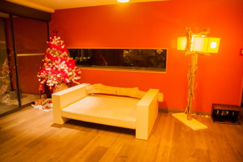 Salon - Calluna hotel