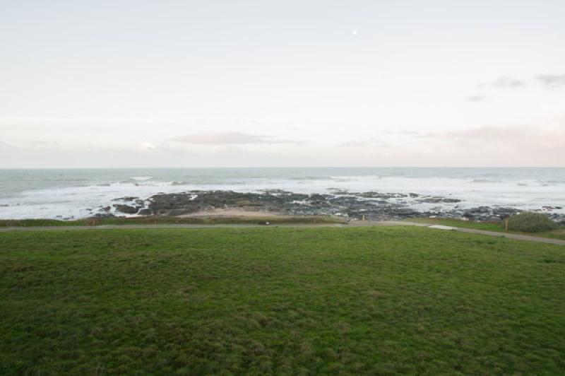 Océan et verdure - Calluna hôtel