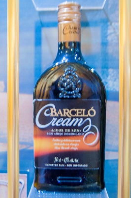 Le rhum don Barcelo