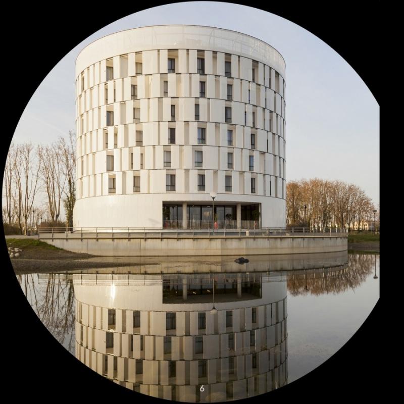 L'hôtel Quality à Toulouse