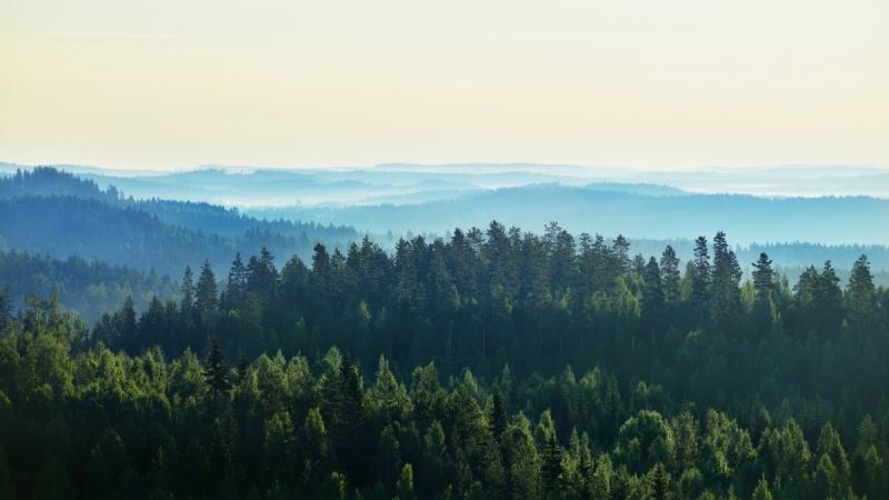 Beauté - paysages - Finlande