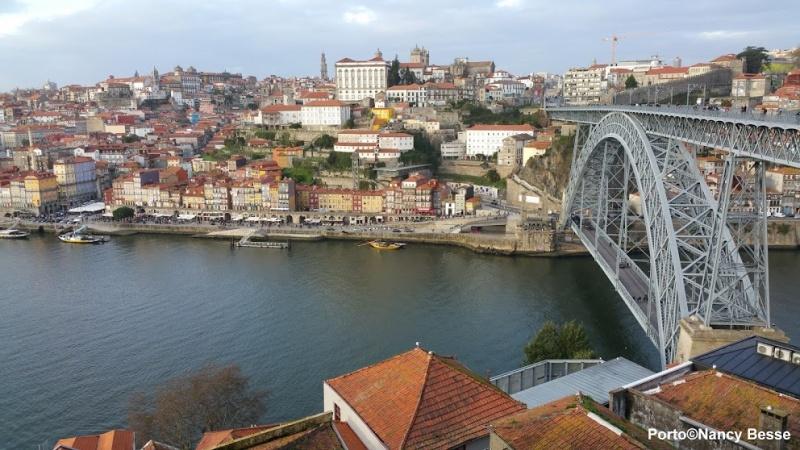 Vue - Porto