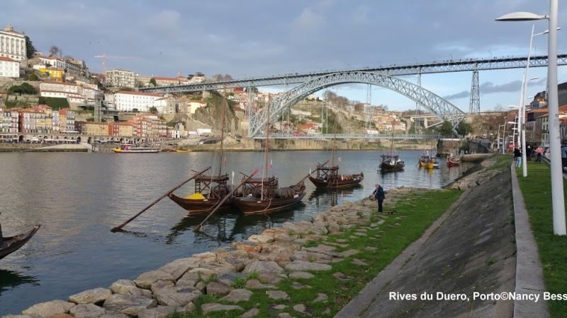 pont - Porto