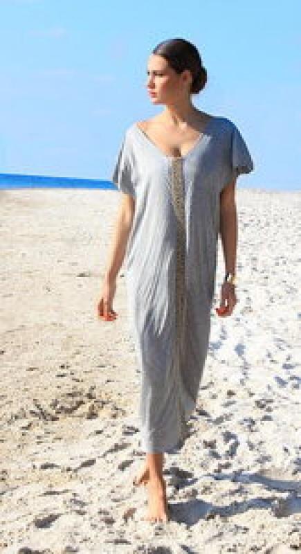 Robe de plage Béliza
