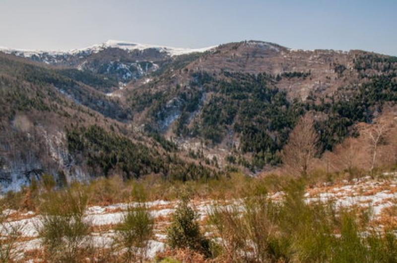 Partir en Randonnée - Pyrénées
