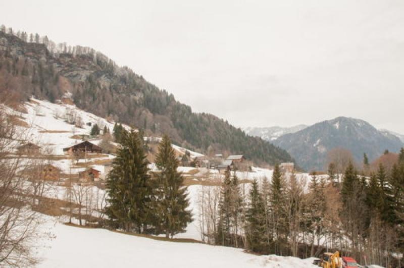 Vue vallée - Les Balcons du Mont Blanc ULVF - Saint Nicolas la Chapelle