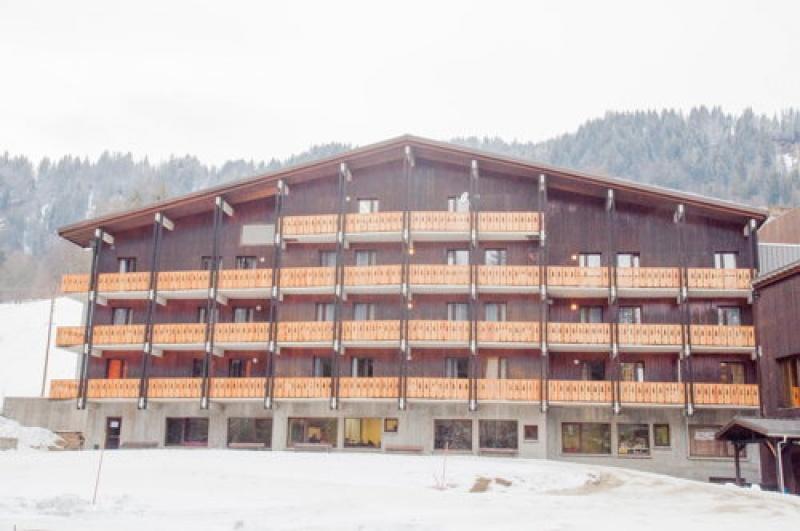 Face - Balcons du Mont Blanc ULVF - Saint Nicolas la Chapelle