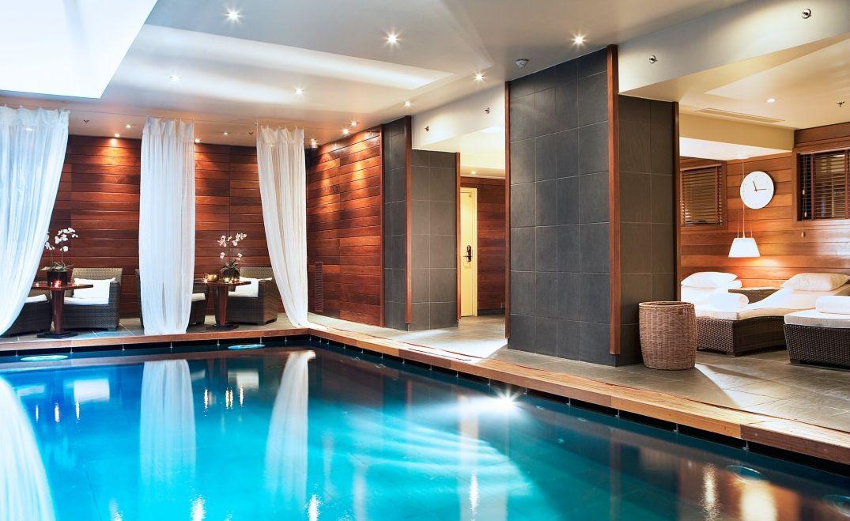 Le soin Samsara au spa de l'hôtel Renaissance à Paris à découvrir 06