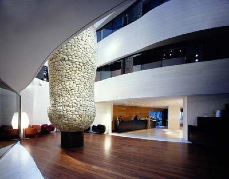 Intérieur - Silken Gran Hotel Domine - Bilbao