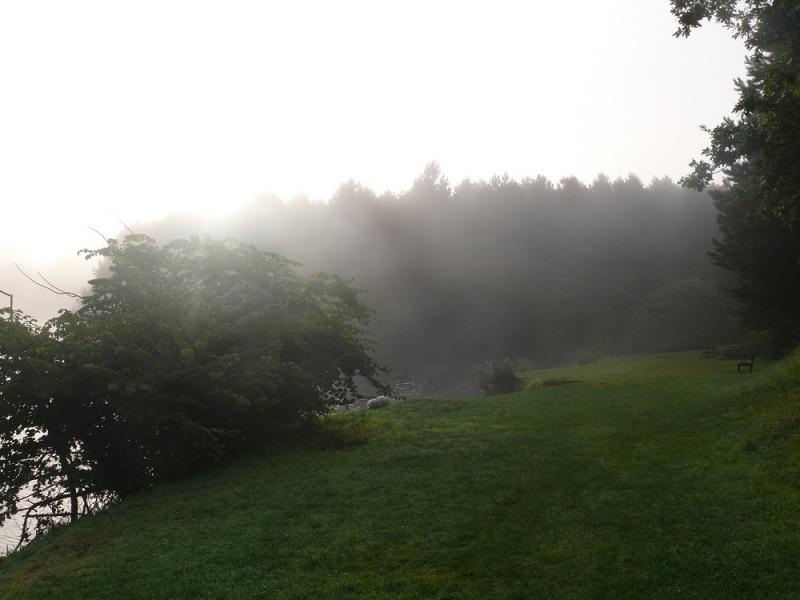 Voir le soleil se lever
