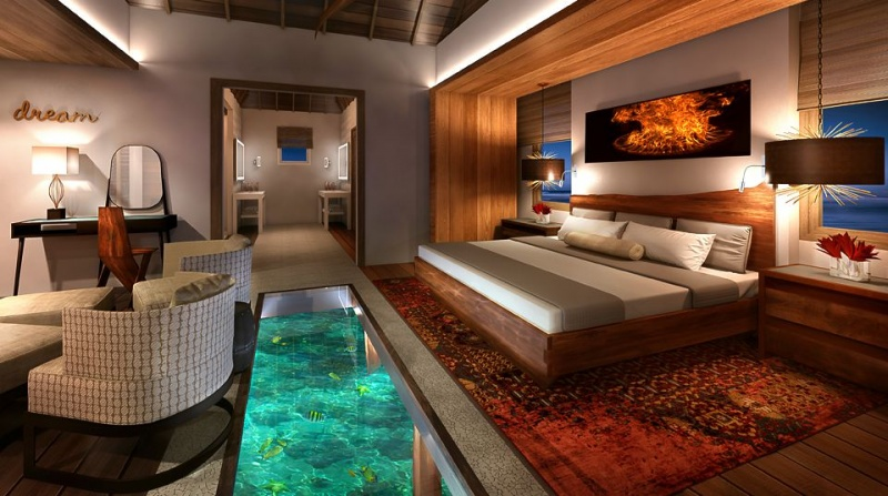 Suite - Sandals Royal Caribbean Resort & spa - Jamaïque