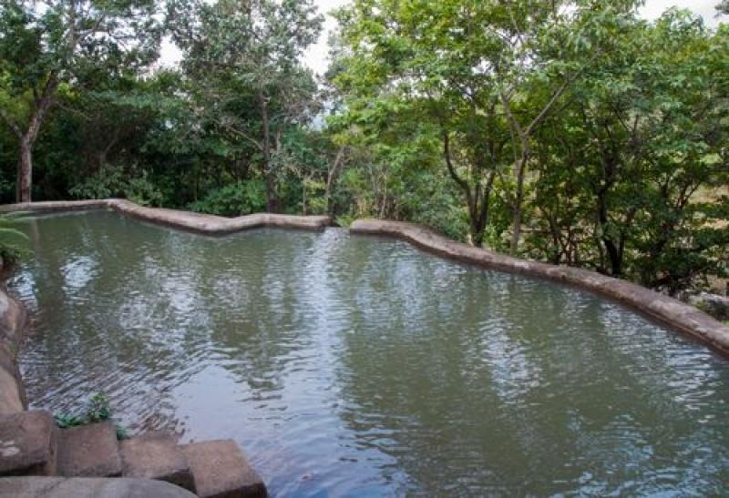 La piscine naturelle - voyage Afrique du Sud - Swaziland