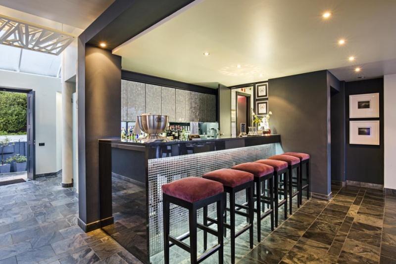 Boire un verre - O On Kloof Hotel - Cape Town