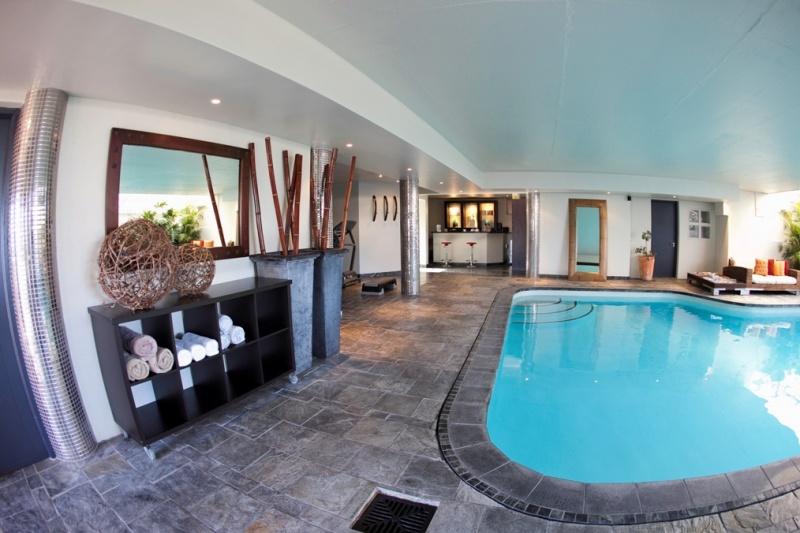Piscine -O On Kloof Hotel - Cape Town - Afrique du Sud