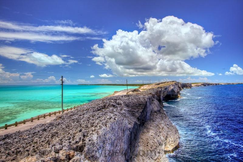 Pincez-moi si je rêve : Je suis aux Bahamas