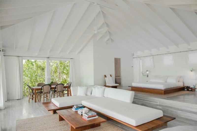 Lodge - Cove Eleuthera Hôtel - Bahamas