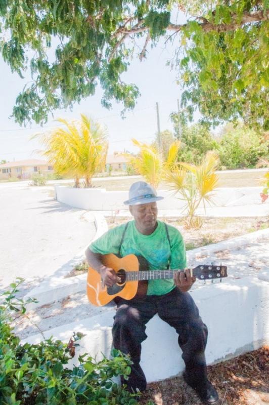 musique - voyage Bahamas