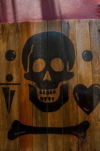 Musée des Pirates - Nassau - voyage aux Bahamas