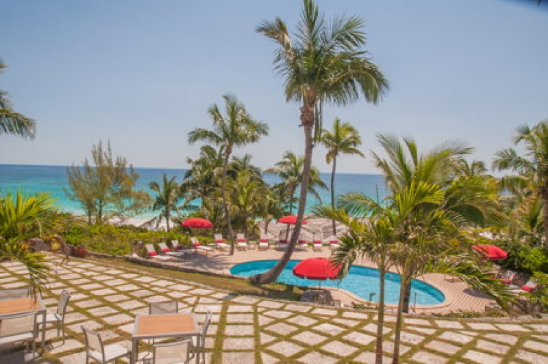 Coral Sands Hotel - Bahamas - Harbour Island