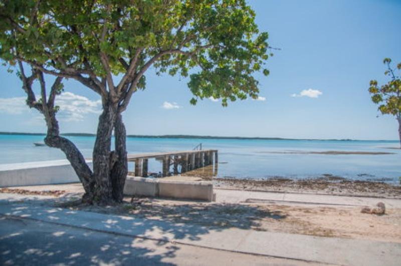 Côte - Harbour Island - voyage Bahamas