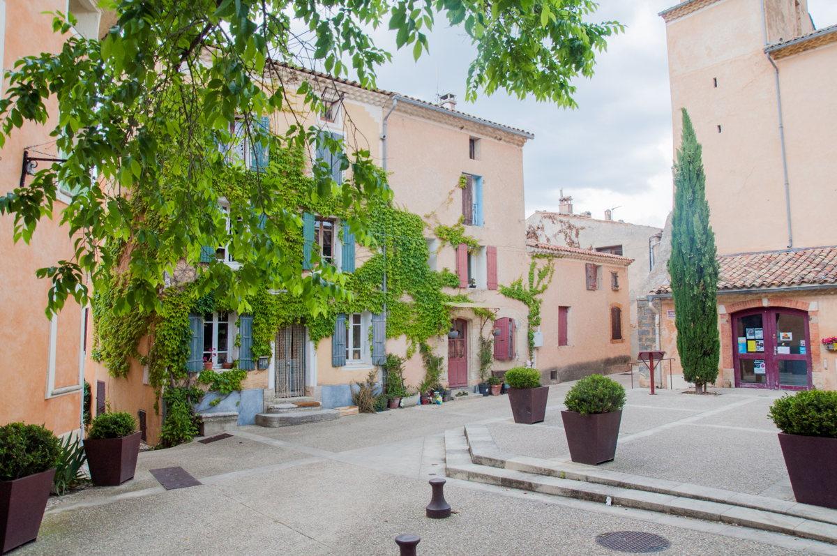 Voyage en Vaucluse : à travers les Dentelles de Montmirail