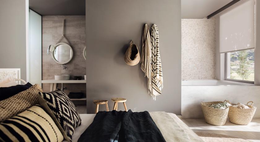 Chambre - Casa Cook - Rhodes
