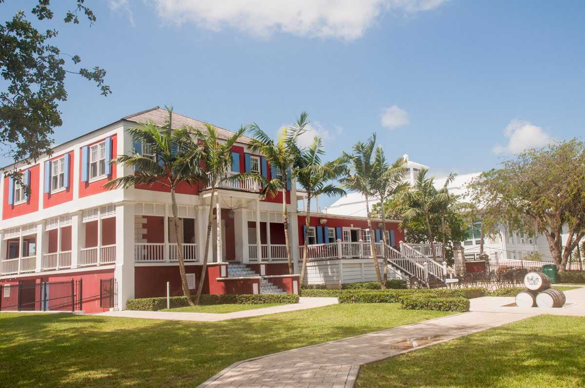 Propriété John Watling - voyage aux Bahamas
