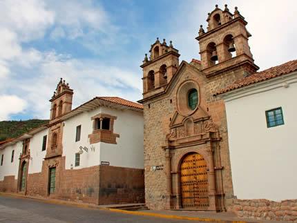 Visite - Cuzco