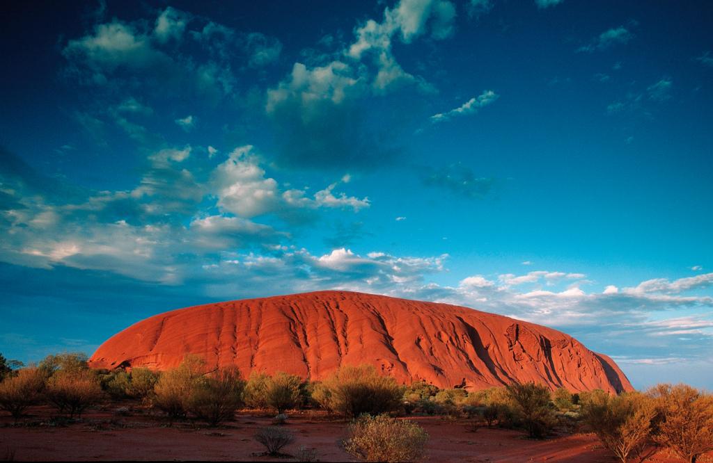 En Australie