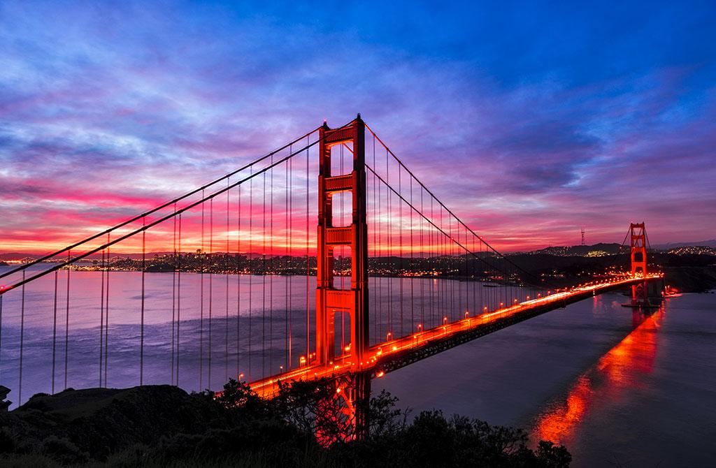 A San Francisco