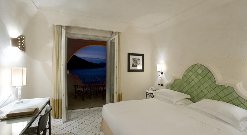 Chambre - Therasia Resort Sea & Spa