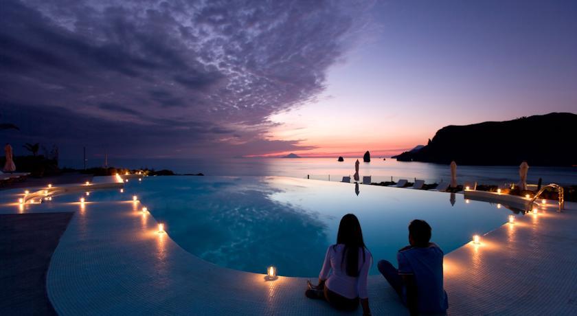 Piscine - Therasia Resort Sea & Spa