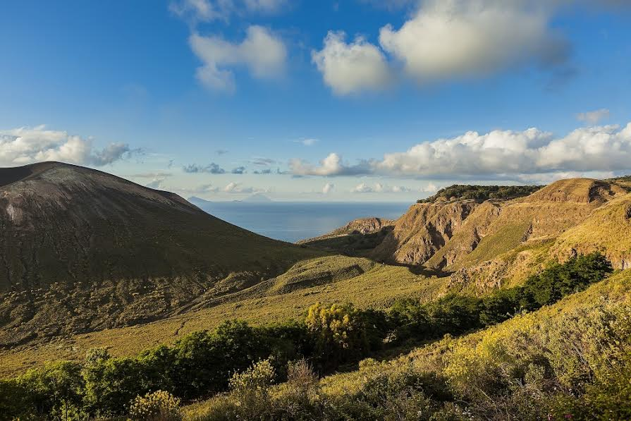 Randonnées - volcan