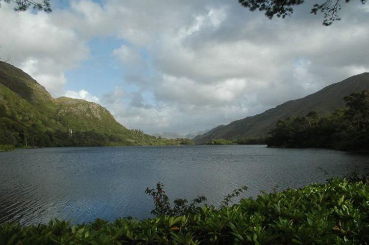Les lacs du Connemara - voyage- Irlande