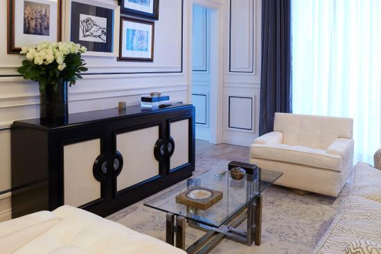 Suite - Palazzo Dama - Rome