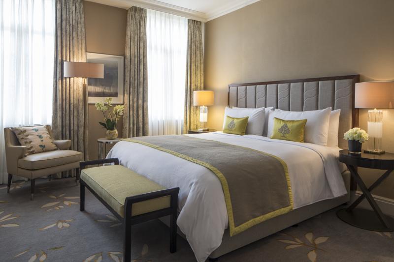 Chambre - Grosvenor Hotel - Londres