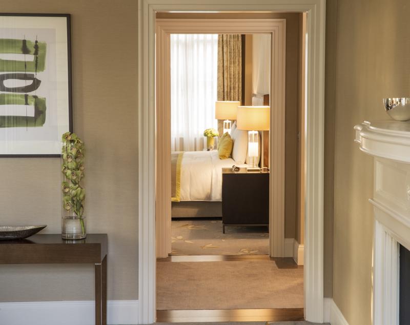 Appartement de luxe - Grosvenor Hôtel - Londres - UK