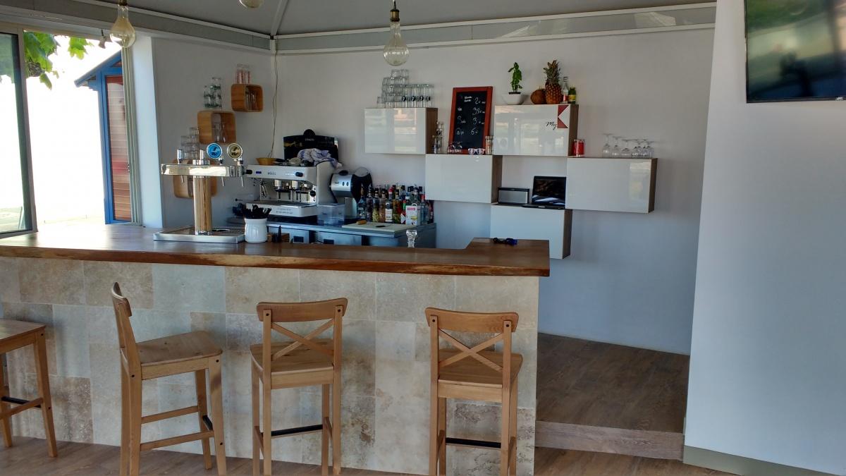 bar - Korner Hôtel - Capbreton