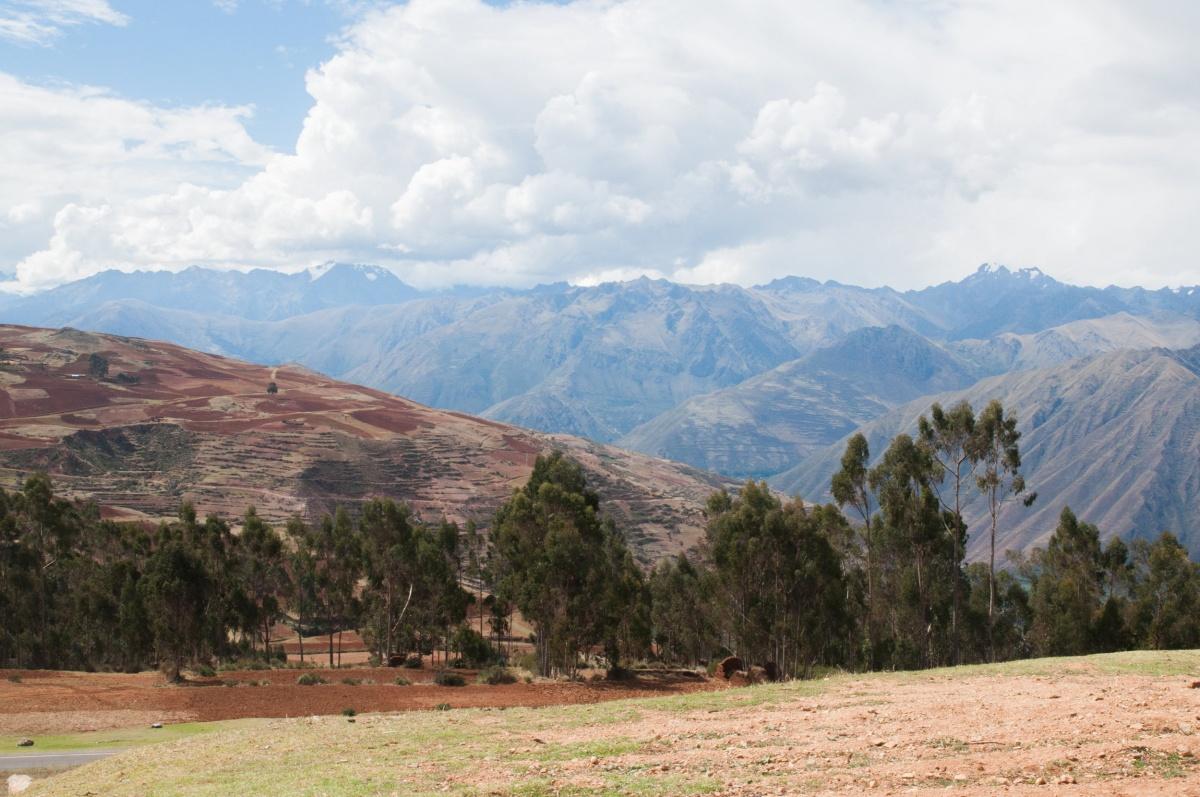 Voyage au Pérou à découvrir 01
