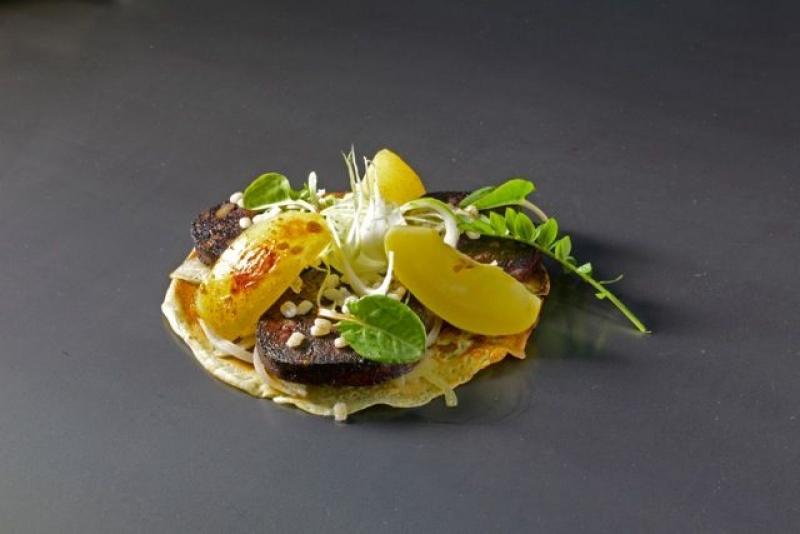 Café Bras à Rodez un plat qui vaut le détour