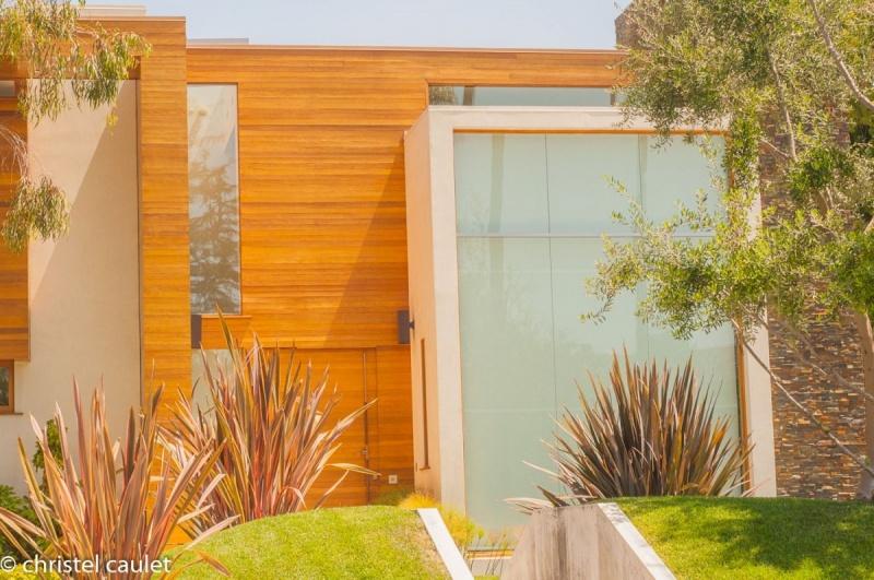Chaque villa de luxe propose son propre univers à Beverly Hills